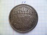 Талер 1678 рік копія, фото №4