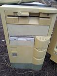 Компьютер старый в комплекте, фото №6