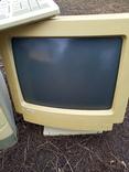 Компьютер старый в комплекте, фото №7