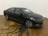 VW PASSAT B8 1/18