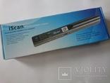Портативный сканер IScan 900 dpi, фото №3