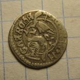 Монета Валахии, фото №2