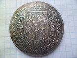 1 талер 1650 года копия, фото №4
