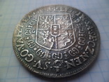 1 талер 1650 года копия, фото №5