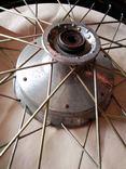 Колесо СМБ-3 мотобол новое, фото №2