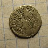Монета Валахии (месяц в право), фото №2