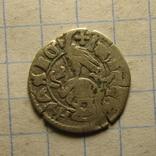 Монета Валахии (месяц в право), фото №3