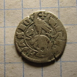 Монета Валахии (месяц в право), фото №5