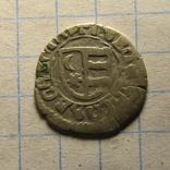 Монета Валахии (месяц в право), фото №6