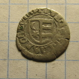 Монета Валахии (месяц в право), фото №8