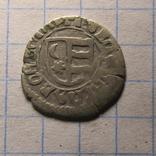Монета Валахии (месяц в право), фото №10