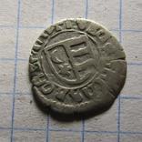 Монета Валахии (месяц в право), фото №11