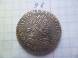 6 грош 1682 год  Ян ІІІ Польша  копия, фото №2