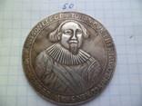 Талер 1577 год копия, фото №2