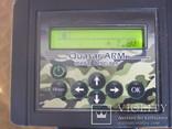 Металошукач Квазар АРМ( Guasar ARM ),новий+2акума,монетник, фото №3