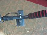Металошукач Квазар АРМ( Guasar ARM ),новий+2акума,монетник, фото №6