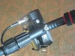 Металошукач Квазар АРМ( Guasar ARM ),новий+2акума,монетник, фото №10
