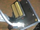 Металошукач Квазар АРМ( Guasar ARM ),новий+2акума,монетник, фото №11