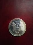 1 долар 1995р, фото №2