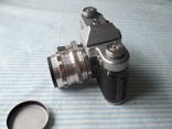 Фотоаппарат Старт Гелиос 44 2/58, фото №3