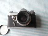 Фотоаппарат Старт Гелиос 44 2/58, фото №5