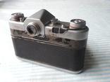 Фотоаппарат Старт Гелиос 44 2/58, фото №9