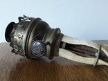 Антикварна керосинова лампа, фото №11