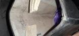 Сапоги хромовие 43, фото №3