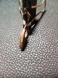 Маленький замочок і крючок шкатулки, фото №5