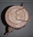 Керосиновая лампа Feuer Hand №175 Super Baby Германия, фото №4