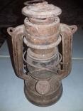 Керосиновая лампа Feuer Hand №175 Super Baby Германия, фото №6