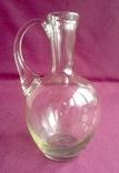 Кувшин для вина Смородинка. Стекло., фото №3