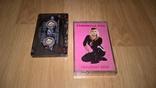 Samantha Fox (Greatest Hits) 1996. (MC). Кассета. Euro-Souz. Poland., фото №2