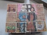 Игрушка кубики детские, фото №2