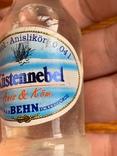 Алкоминималистика . Алкоголь 201. Ликер Waldemar Behn Германия, фото №9