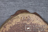 Панно ангелы бронза вес 1.718 кг., фото №13