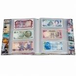 Альбом Grande Leuchtturm для размещения 300 банкнот с листами, фото №3