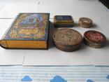 Коробочки (5 шт), фото №5