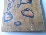 Икона Богородица, фото №5