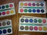 Краски школьные 12 цветов (5 Упаковок), фото №3