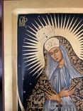 Икона «Остробрамская Божья Матерь», фото №7