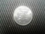 Монета США доллар, фото №2
