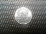 Монета США доллар, фото №3