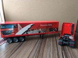 Mercedes Benz Actros 1857 New Ray, фото №3