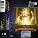 Enigmus (Bedazzled) 2002. (MC). Кассета. Franchising Records. Ukraine., фото №6