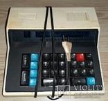 Калькулятор електроника мк59, фото №2