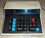 Калькулятор електроника мк59, фото №9