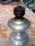 Старая керосиновая лампа., фото №3
