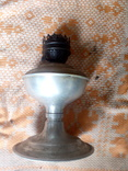 Старая керосиновая лампа., фото №2