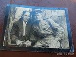 Старое фото военного ., фото №2